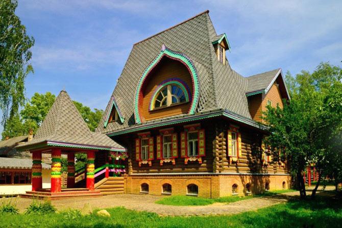 Музеи переславля залесского
